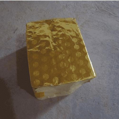 Compact 80 tirs frisson de la gamme Pyrobox