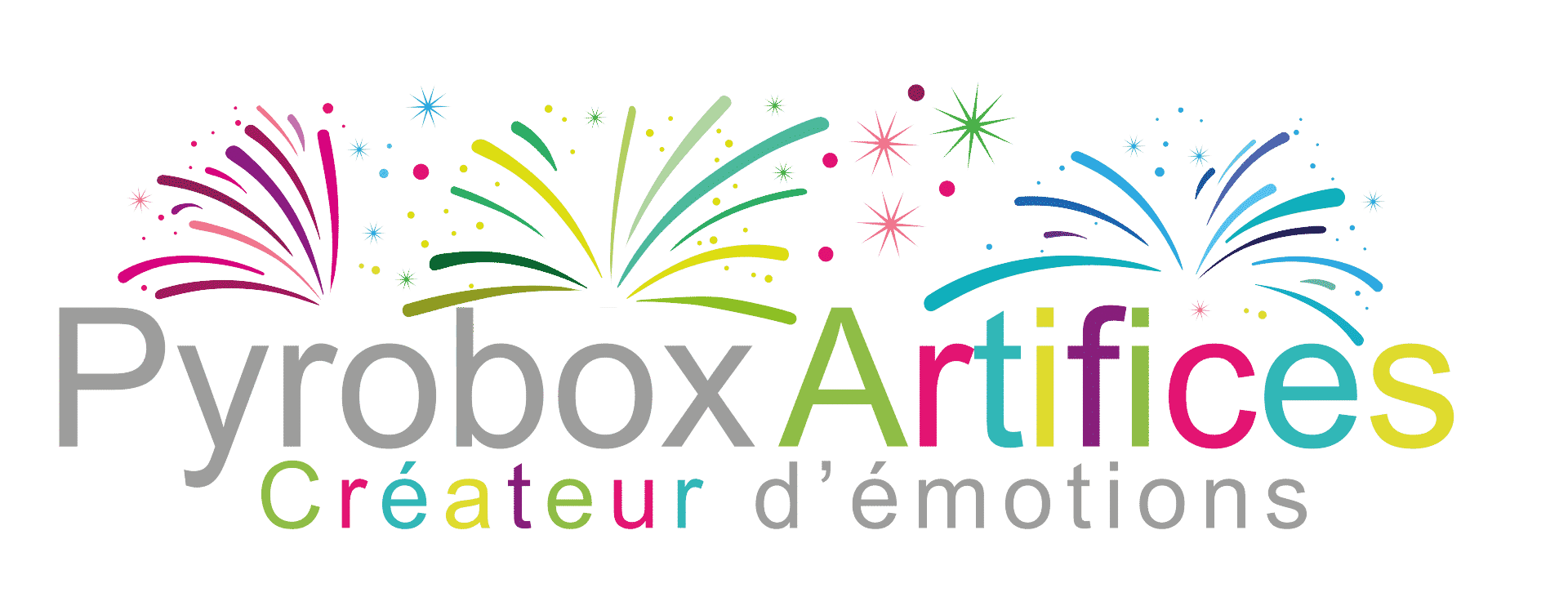 Logo - Pyrobox Artifices